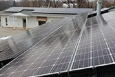 commercial solar panels dubuque ia